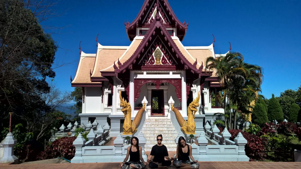 Esperienze alternative Thailandia