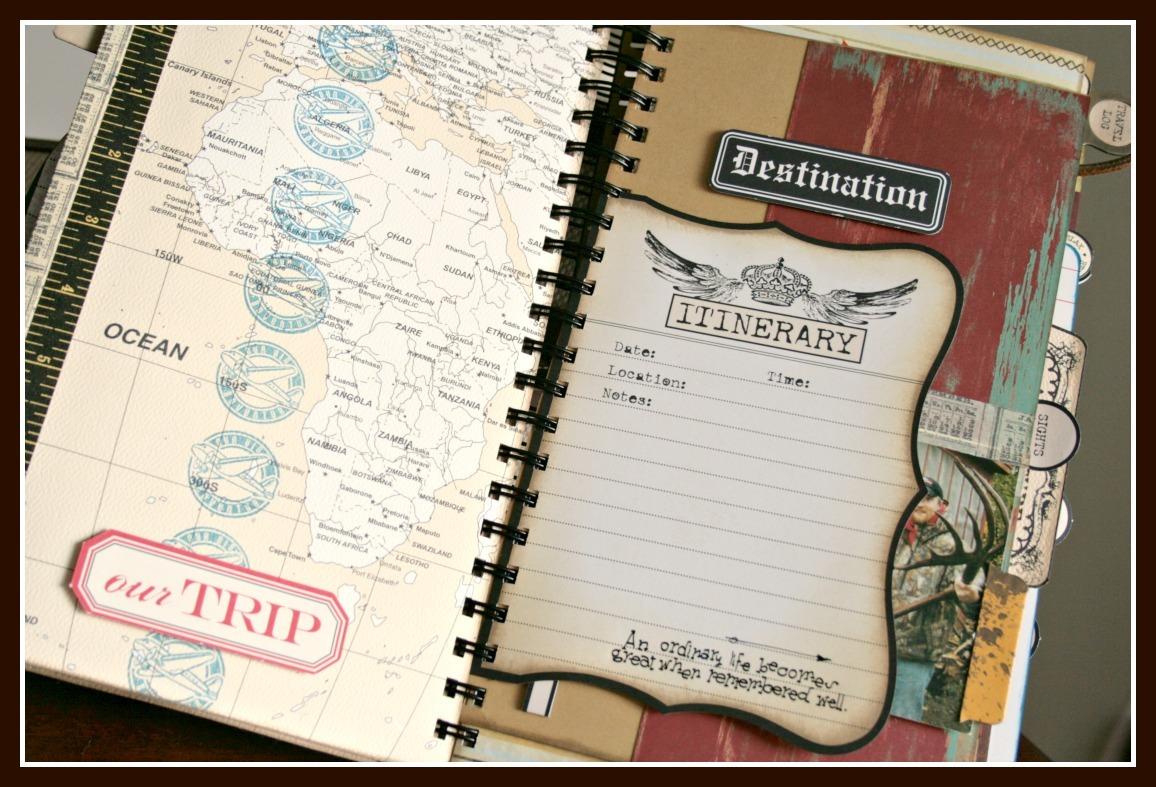 diari di viaggio thailandia