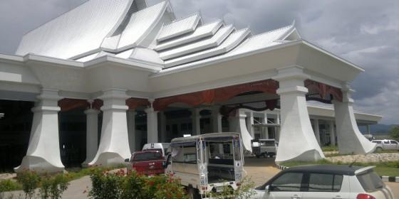 La Thailandia potrebbe riaprire presto senza quarantena all'arrivo per i viaggiatori vaccinati