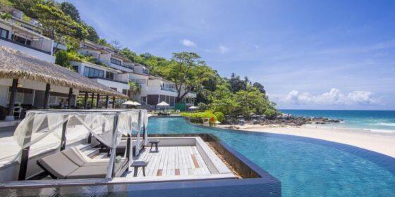 Thailandia apre al turismo nell'isola di Phuket da ottobre