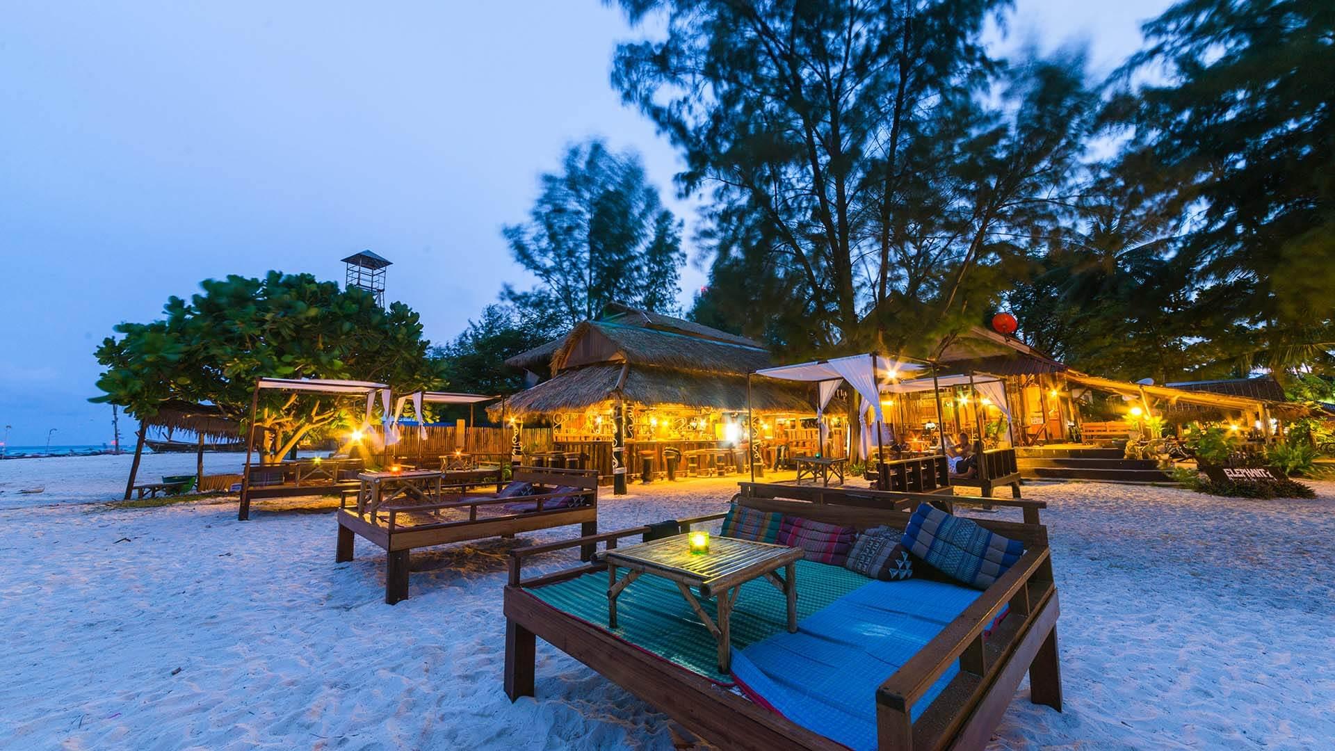 Tour koh lipe fant asia travel for L hotel della cabina islanda