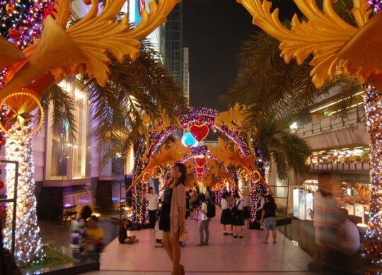 Thailandia In Dicembre Ecco Dove Andare Fant Asia Travel
