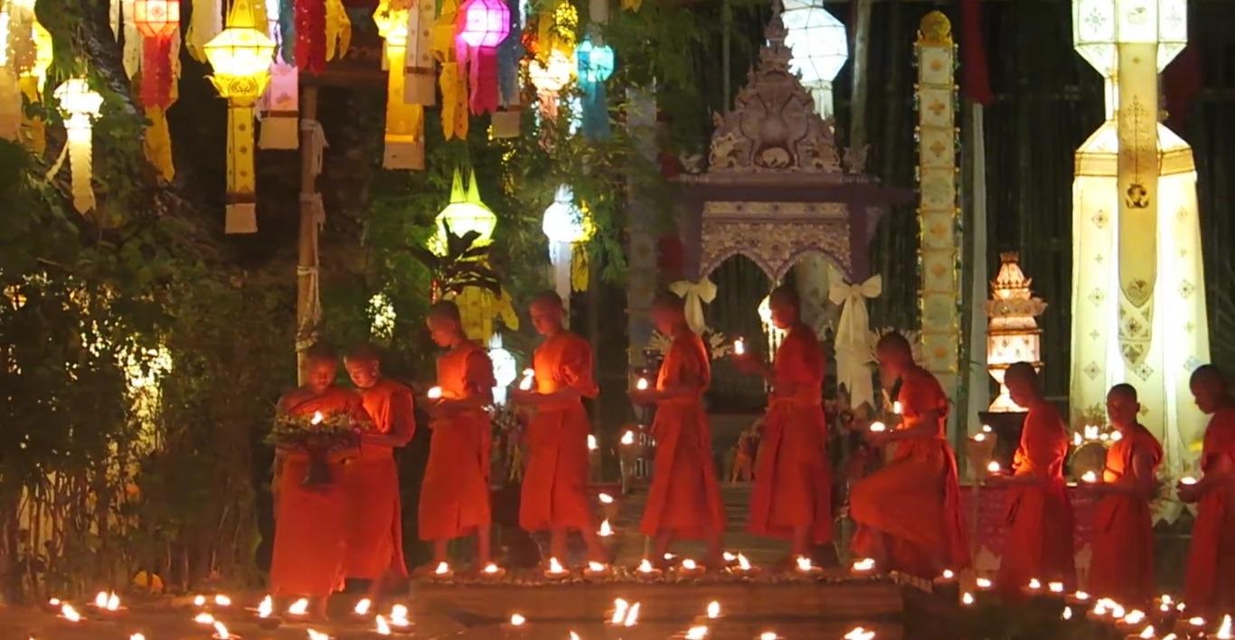 come comportarsi in thailandia luoghi sacri