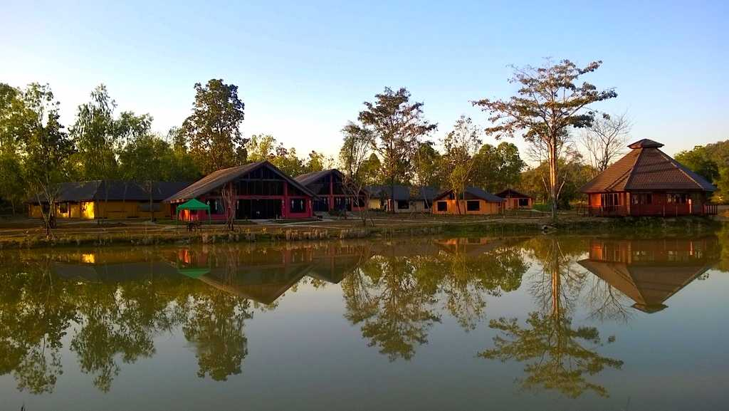 ritiro meditazione yoga in thailandia chiang rai