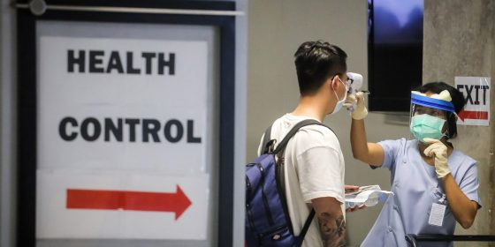 Visto turistico in Thailandia nuove regole covid-19 aggiornamento 2021