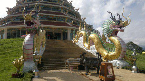 Wat Huay Plankung