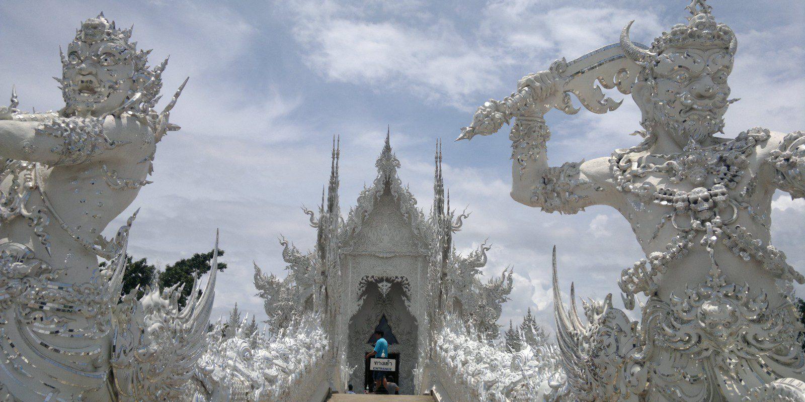 White Temple (Chiang Rai)
