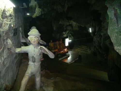 grotte di Chiang Dao