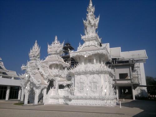 Tempio Bianco
