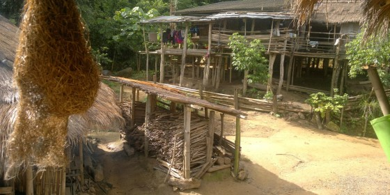 Chiang Rai Trekking