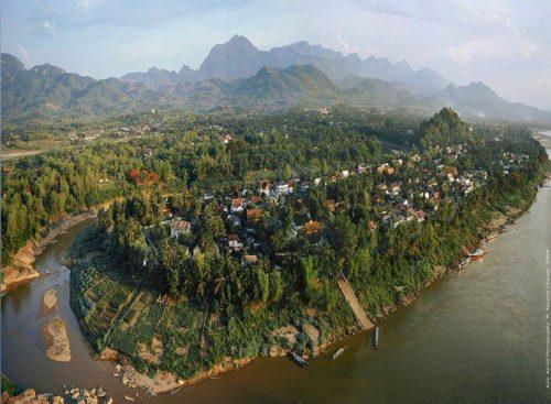 Highlight Explore Laos_ Trip Code iPTP13
