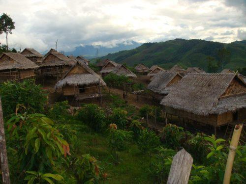 Wonderful Northern Laos_ Trip Code iPTP10
